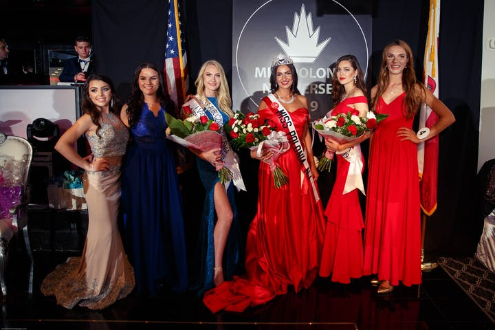Miss New Jersey 2020.Miss Polonia New Jersey 2020 Pageant 14 Sep 2019