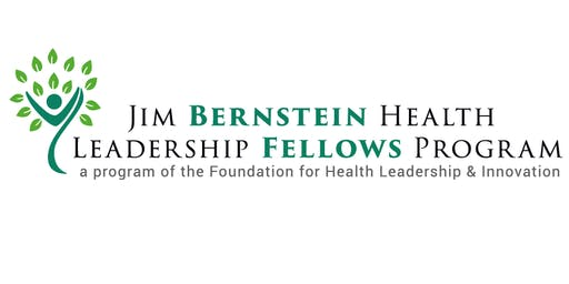 14th Annual Jim Bernstein Health Leadership Dinner