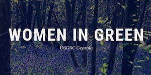 USGBC Georgia: Women in Green Luncheon