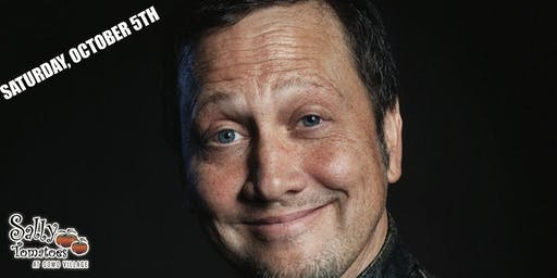 Headline Comedy - Rob Schneider LATE SHOW!
