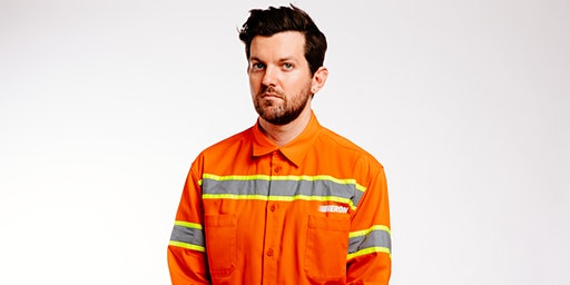 Dillon Francis New Year's Eve  + Open Bar - Fort Mason Center San Francisco