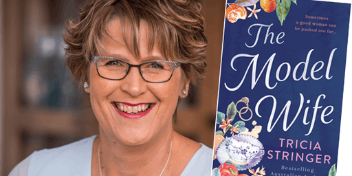 An Evening with Tricia Stringer