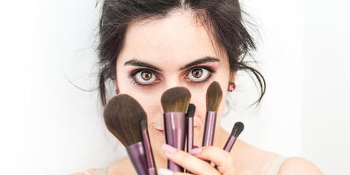 Makeup Party - Eyes 101