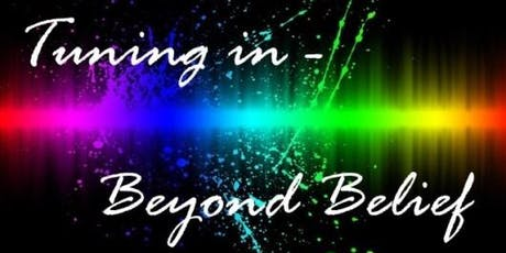 Tuning In - Beyond Belief tickets