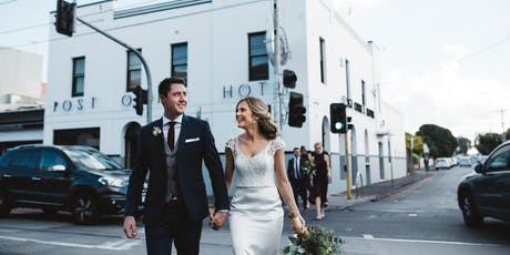 Post Office Hotel Wedding Open Day tickets