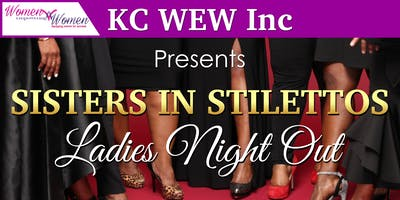 Sisters in Stilettos Ladies Night Out
