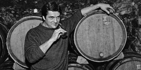 NATURAL WINES FROM KERMIT LYNCH tickets