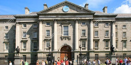 A Counselor's View of Ireland Institute 2020 tickets