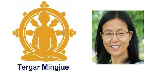 開心禪第一階課程(Phoenix, AZ) Joy of Living Meditation Workshop-Level 1