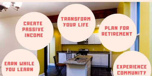 Transform Your Life with Real Estate Investing