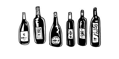 JENNY & FRANCOIS TASTING: NATURAL WINES OF FRANCE tickets