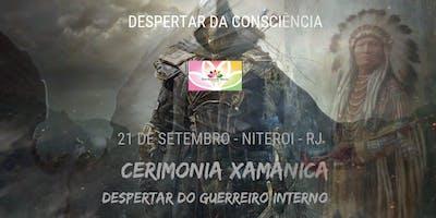 CERIMONIA XAMANICA COM AYAHUASCA ( FECHADO )