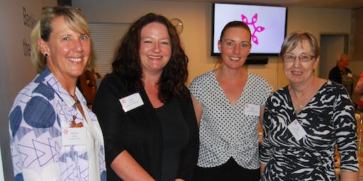 Women in Business Regional Network - McLaren Vale Dinner - 26/11/19