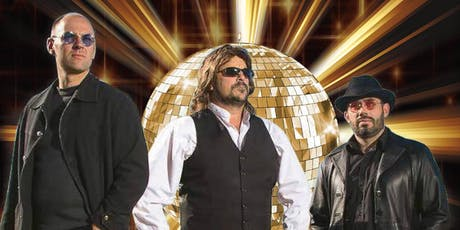 Bee Gees (Tribute) Night tickets