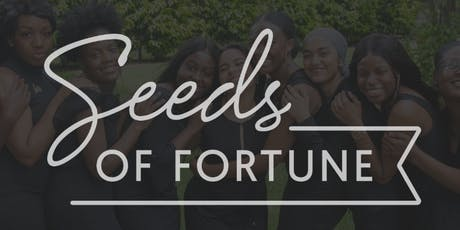 Seeds of Fortune Inc. Private: Advisory & Executive Appreciation Happy Hour tickets