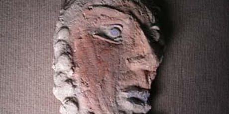 4 Weeks: Sculpture: Fantastical Figures for Gardens w/ Alex Sharma tickets