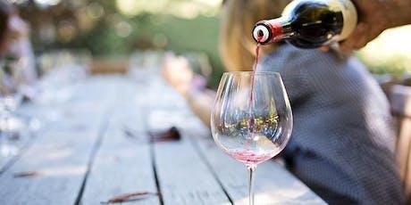 Hudson Valley Wine Tasting Tour tickets