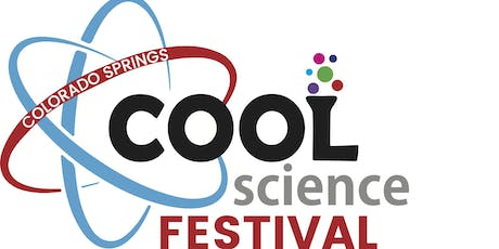 2019 Cool Science Carnival Day at UCCS tickets