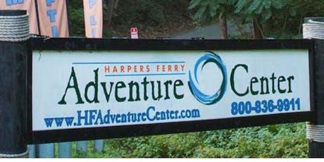 Harper's Ferry Adventure Day with Iya Mari! tickets