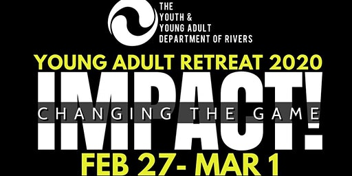 WAVE Young Adult Retreat 2020