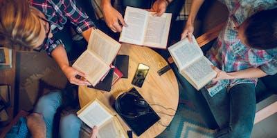 Success Library Book Club - ***** Program