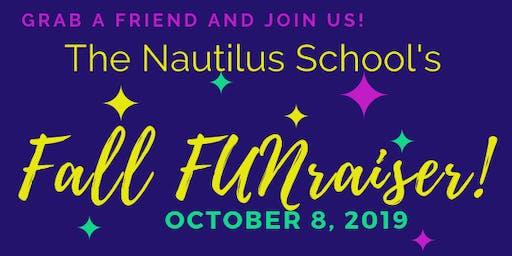 The Nautilus School's Fall FUNraiser