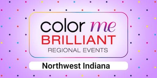 Color Me Brilliant - Highland, IN (Northwest India