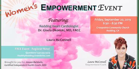 Women's Empowerment Event tickets