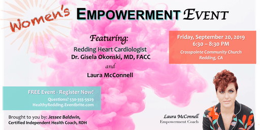 Women's Empowerment Event