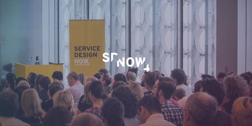 SDNOW x SDM Pre-Conference Series: September