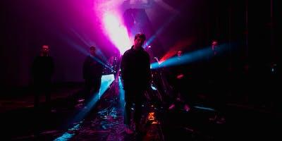 Thornhill Album Launch - Melb