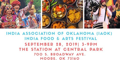 India Food & Arts Festival