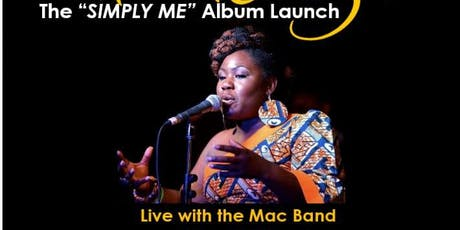 Blessed Souls UK Presents Adelaide Mackenzie Album Launch tickets