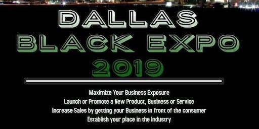 2019 Dallas Black Expo