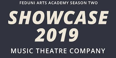 Music Theatre Showcase 2019