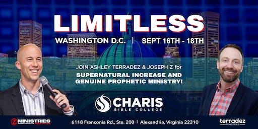 Limitless D.C.