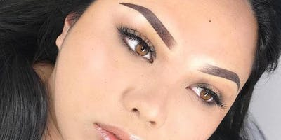 Ombre' Brows 101(Houston, TX)