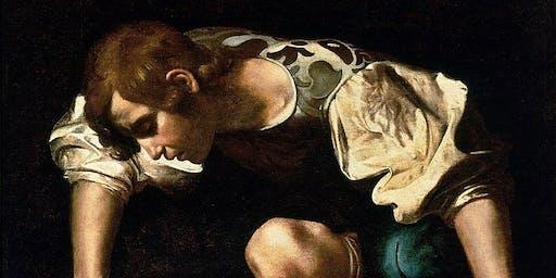 Caravaggio: genie in Rome