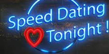 Speed Dating - Date n' Dash 23-33y tickets