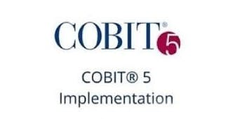 COBIT 5 Implementation 3 Days Training in Glasgow
