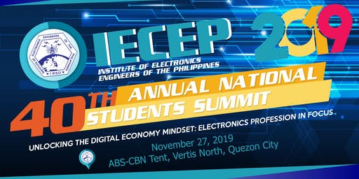 Annual National Students Summit