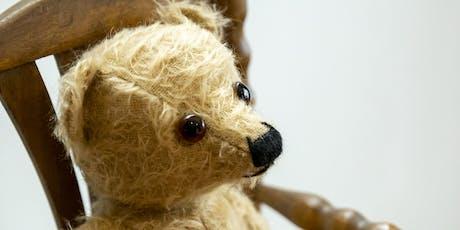 MIRKA'S TEDDY BEAR PICNIC tickets