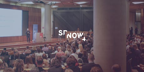 SDNOW x SDM Pre-Conference Series (October) tickets