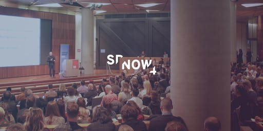 SDNOW x SDM Pre-Conference Series (October)