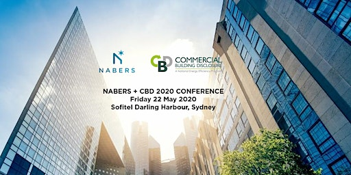 NABERS + CBD 2020 Conference