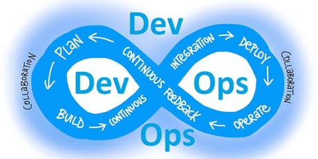 4 weeks DevOps training for beginners in Christchurch | devops bootcamp | Build Tools - git and jenkins, build and test automation, chef, ansible, containerization using docker, puppet,continuous integration,continuous development,ci,cd training tickets