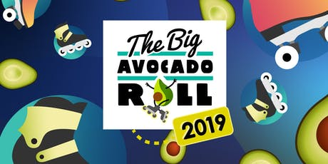 Big Avocado Roll 2019 tickets