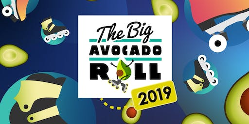 Big Avocado Roll 2019