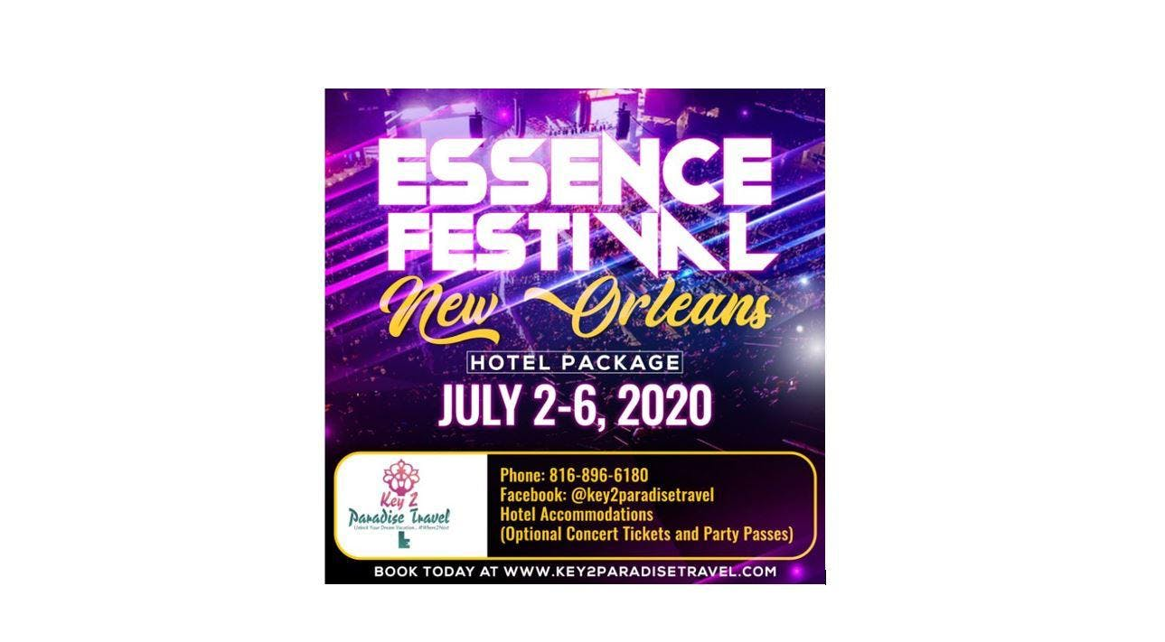 Essence Festival 2020 Hotels.K2p Essence Festival 2020 At New Orleans New Orleans