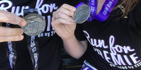 Run for Jeremie | Recovery after party tickets